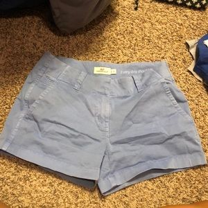 Women's Vineyard Vine Size 0 shorts
